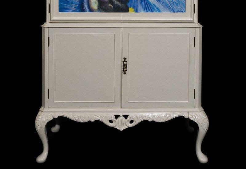 Degas cabinet kensa designs treniq 3