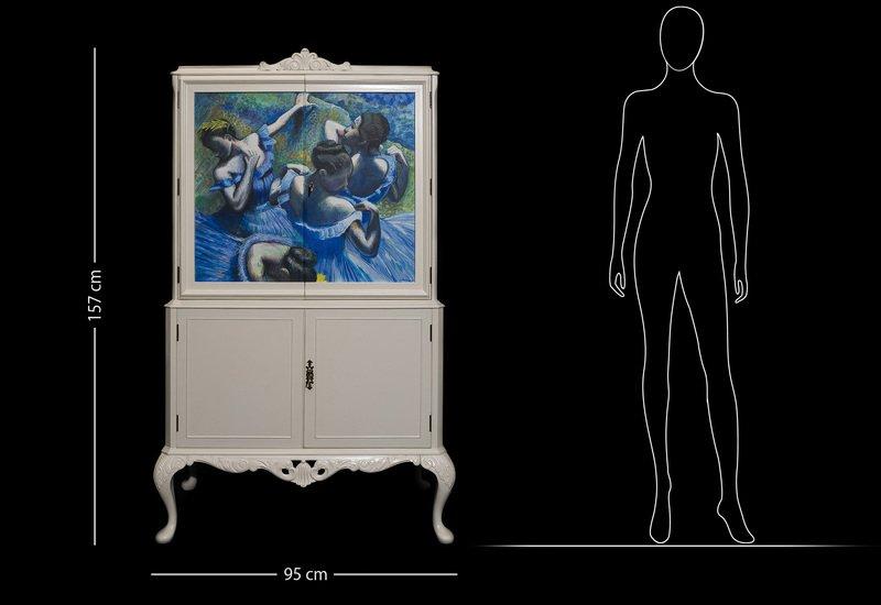Degas cabinet kensa designs treniq 6