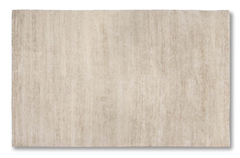 Bamboo silk rug   soft gold   extra large atelier lane treniq 1 1490316572233