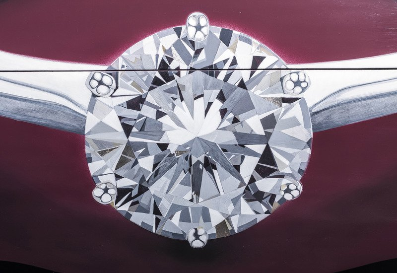 Diamond ring sideboard kensa designs treniq 4