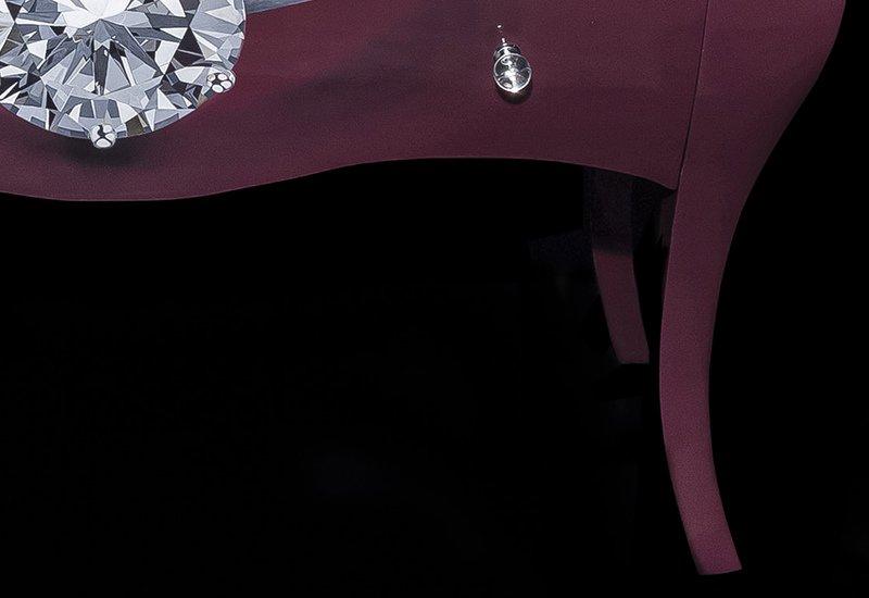 Diamond ring sideboard kensa designs treniq 5