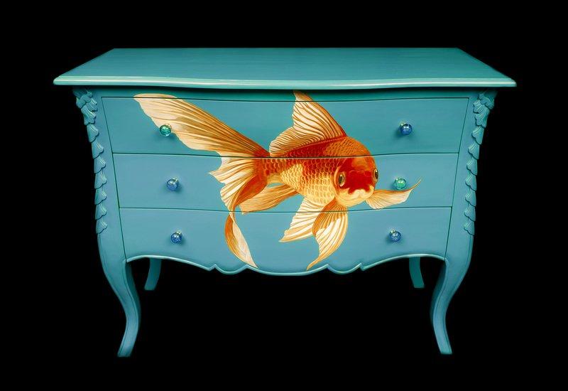 Goldfish sideboard kensa designs treniq 2