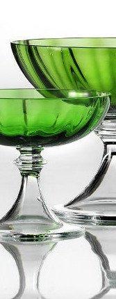 Alzate glass   medium   green by nason moretti blue ribbon treniq 2 1490371313217