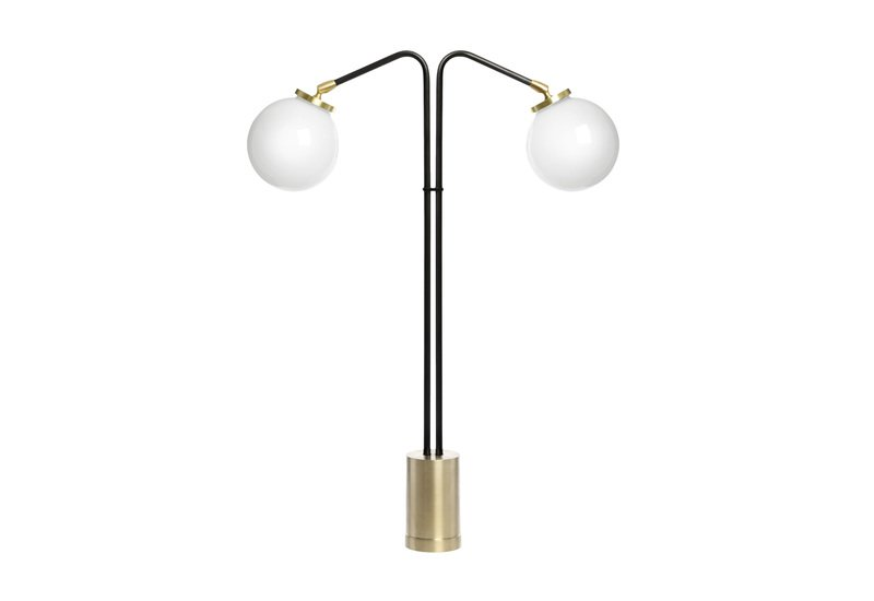 Array twin table lamp cto lighting treniq 1