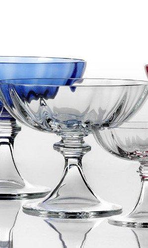 Alzate glass   medium   clear by nason moretti blue ribbon treniq 2 1490371814098
