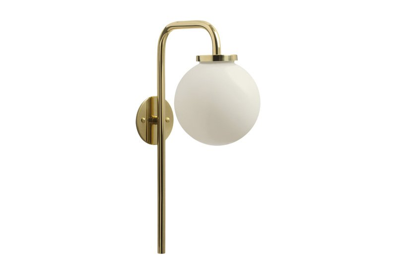 Big bulb opal lamp cto lighting treniq 1