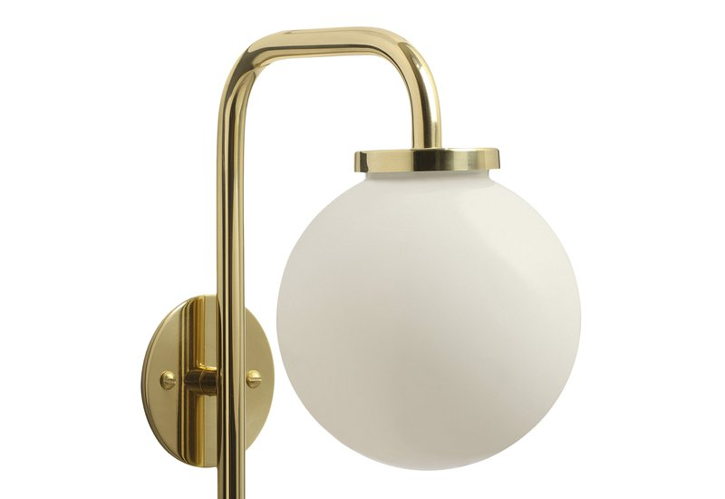 Big bulb opal lamp cto lighting treniq 3