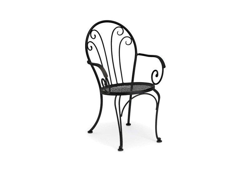 Metal garden chair shakunt impex pvt. ltd. treniq 1 1490599240516