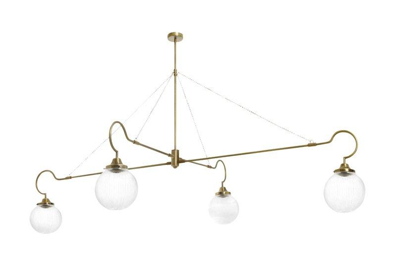 Floren 4 arm lamp cto lighting treniq 2