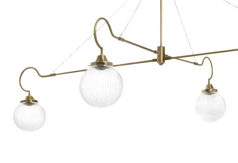 Floren 4 arm lamp cto lighting treniq 3