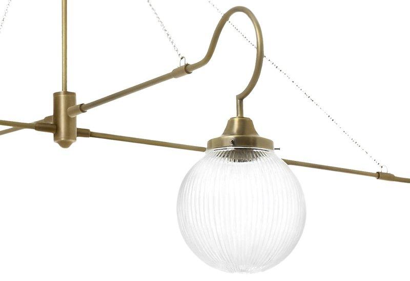 Floren 4 arm lamp cto lighting treniq 4