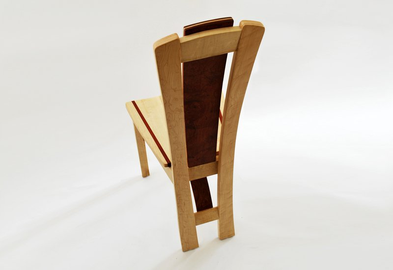 Rosanna chair graham ikin 2