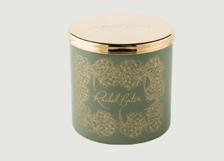 Botanical candle   multi wick rachel bates interiors ltd treniq 1 1490714053180
