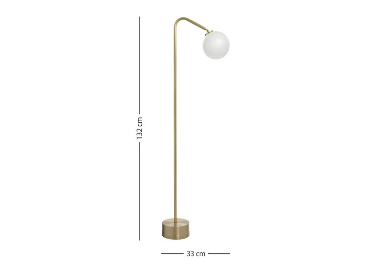 Oscar floor lamp cto lighting treniq 5