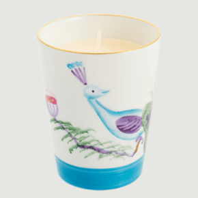 Hand-Painted-Limoges-Peacock-Candle-Set-Of-4_Rachel-Bates-Interiors-Ltd_Treniq_5