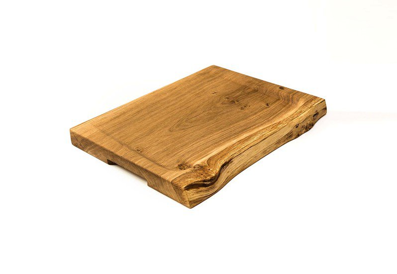 Roast dinner serving board forest to home treniq 1