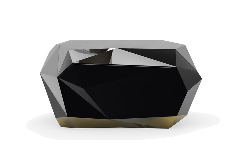 Diamond nightstand boca do lobo treniq 1