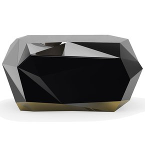 Diamond Nightstand - Boca-Do-Lobo - Treniq