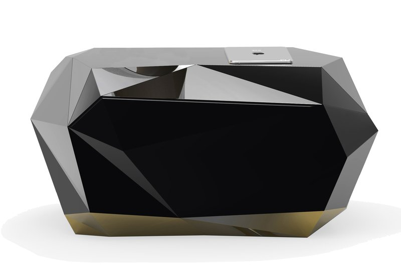 Diamond nightstand boca do lobo treniq 2