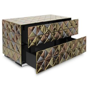 Pixel Nightstand - Boca-Do-Lobo - Treniq