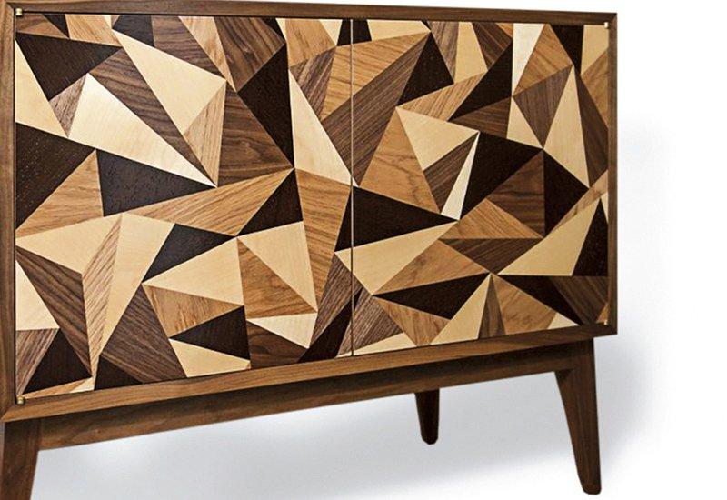 Cubist credenza cabinet chris turner 4