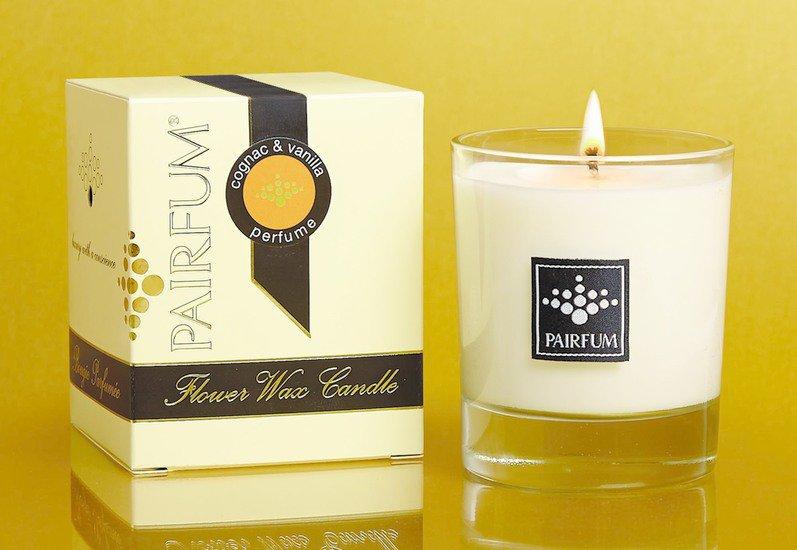 Flower wax candle pairfum (by inovair ltd) treniq 1 1490871516106