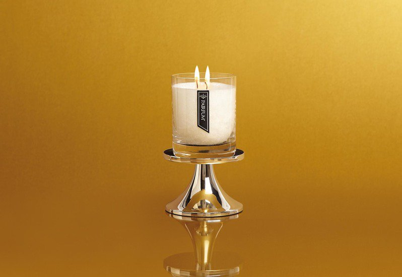 Snow crystal candle pairfum (by inovair ltd) treniq 1 1490871607266