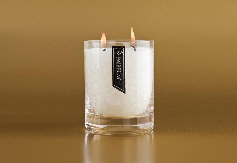 Snow crystal candle pairfum (by inovair ltd) treniq 1 1490871607265