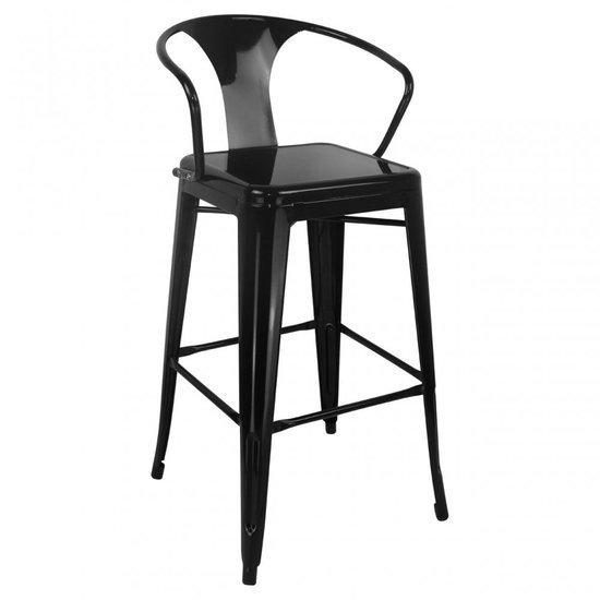 Metal cafe bar stool shakunt impex pvt. ltd. treniq 1 1491032475644