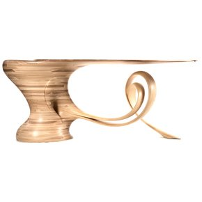 Waiho Console Table - Robert Scott - Treniq