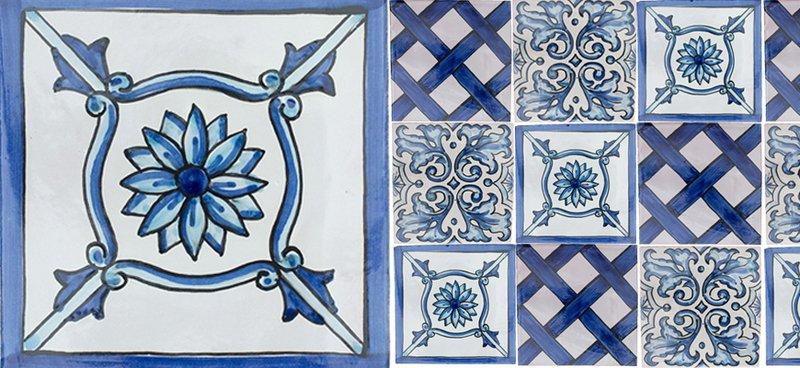 Malaga %c2%a6 andalusian collection %c2%a6 handmade ceramic tiles tile desire ltd. treniq 1 1491246138516