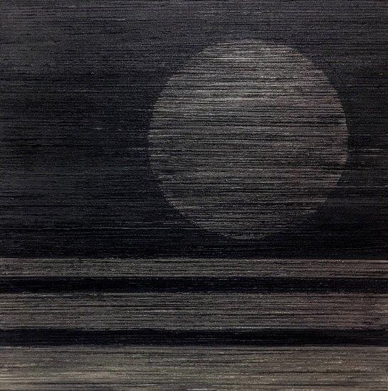 Geometric v vi diptych black   white rashmie tyagi  treniq 2 1491380816420