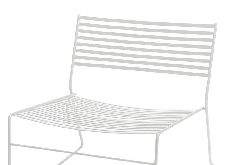 Aero lounge chair emu treniq 2