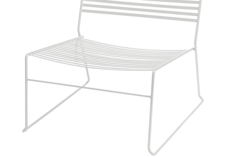 Aero lounge chair emu treniq 3