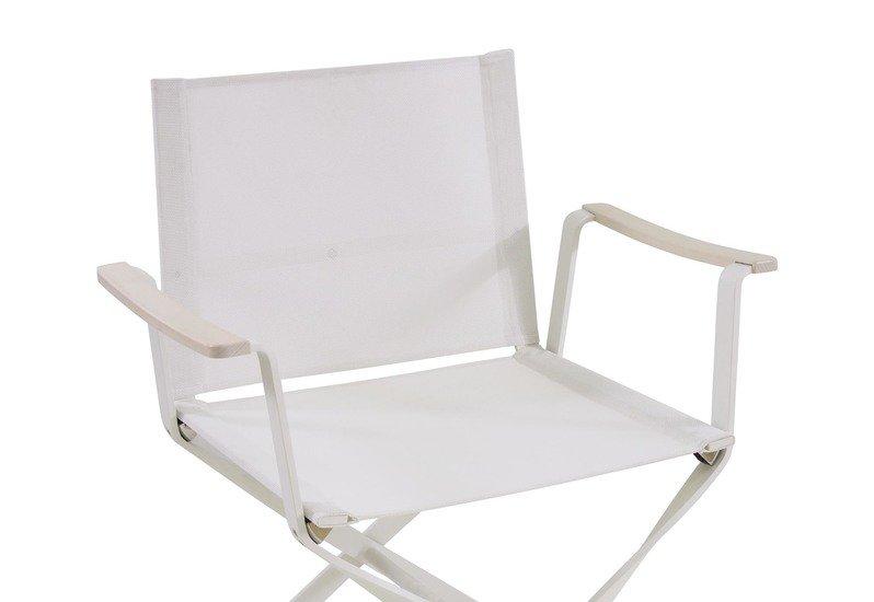 Ciak director's chair emu treniq 2