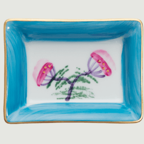 Limoges-Hand-Painted-Blossom-Dish-Small-Set-Of-4-Mixed-Colours_Rachel-Bates-Interiors-Ltd_Treniq_2