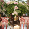 Crystal peacock champagne flute   magnum cooler set   rose rachel bates interiors ltd treniq 1 1491410838835
