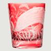 Crystal peacock champagne flute   magnum cooler set   rose rachel bates interiors ltd treniq 1 1491410849512