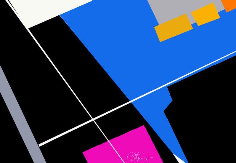 Art inspired by architecture thompson gallery treniq 3