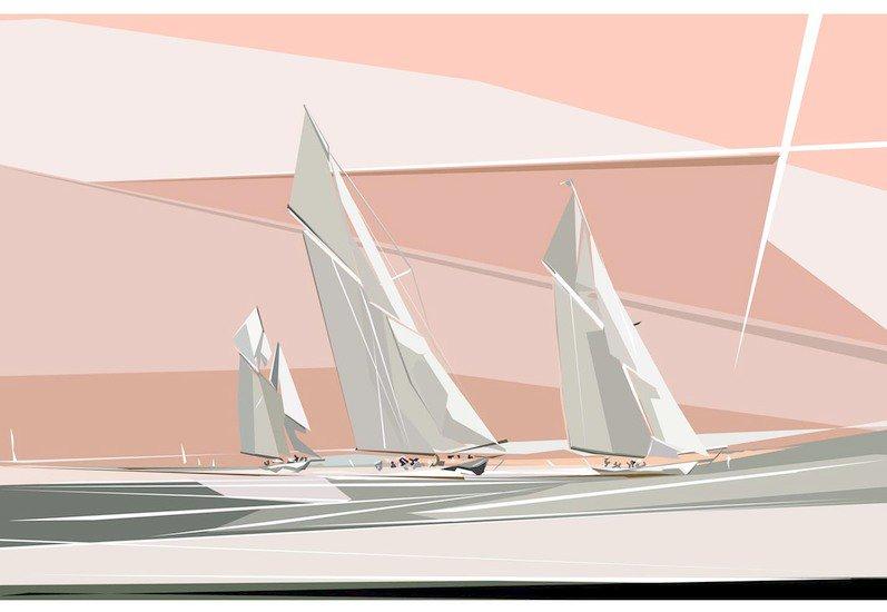 J class historic yachts thompson gallery treniq 2