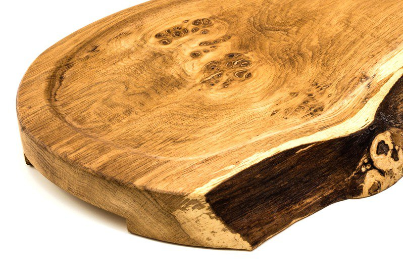 Oak serving board (large) forest to home treniq 3