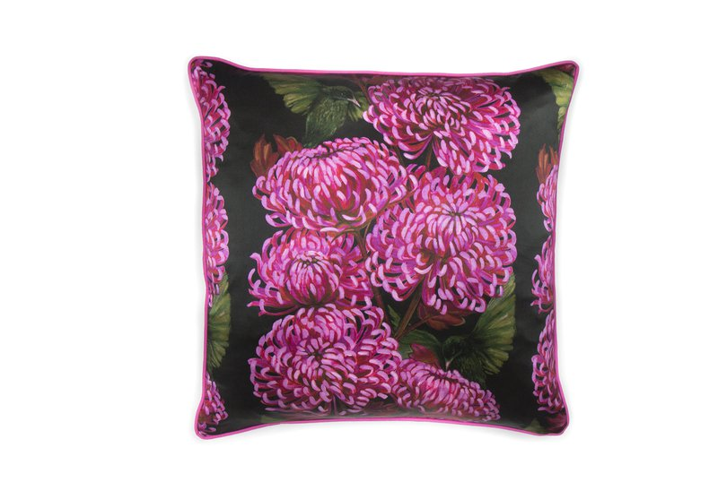 Chrysanths nuit cushion collection lux   bloom treniq 2 1491561898029