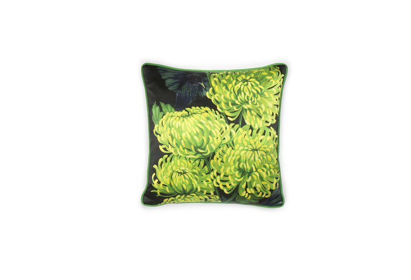 Chrysanths nuit cushion collection lux   bloom treniq 2 1491562468652