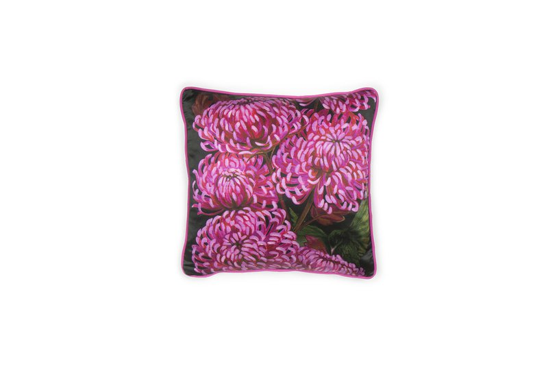 Chrysanths nuit cushion collection lux   bloom treniq 2 1491562508262