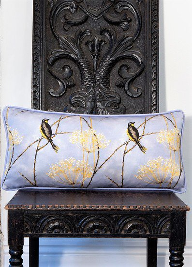 Little finches cushion collection lux   bloom treniq 5 1491566140983