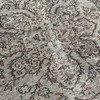 Gray and brown overdyed handmade rug istanbul carpet treniq 1 1491575066063