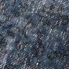 Navy blue overdyed handmade rug   vintage turkish muted carpet istanbul carpet treniq 1 1491576582772