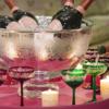 Isadora crystal champagne saucer   amethyst rachel bates interiors ltd treniq 1 1491836540635