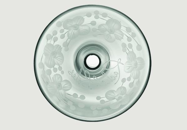 Isadora crystal champagne saucer   grey rachel bates interiors ltd treniq 1 1491838538269