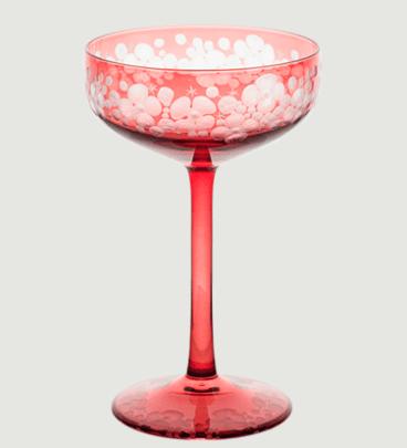 Isadora crystal champagne saucer   rose rachel bates interiors ltd treniq 1 1491841948607